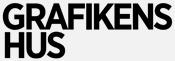 Grafikenshus logotype