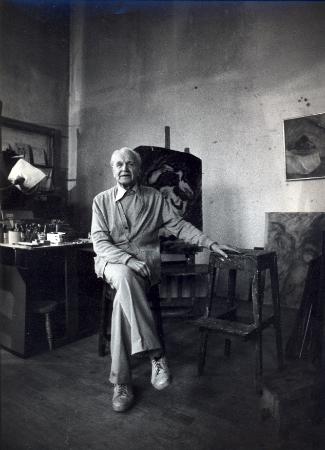 Evert Lundquist
